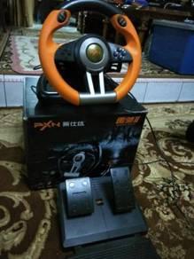 Ps4 Steering