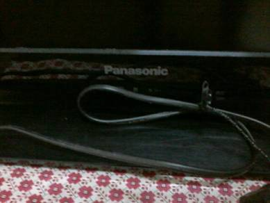 Tv panasonic 32 inci.