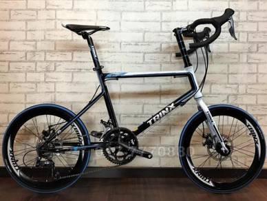 2018 Trinx Z6 16SPEED RACING ROAD bike BICYCLE