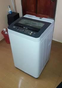 Mesin Basuh - Panasonic 7.0kg