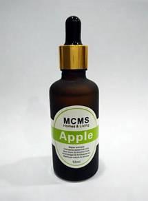 Apple 50ml Essential oil Air purifier Diffuser
