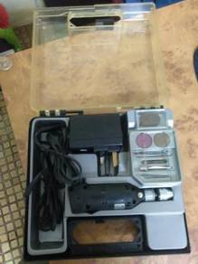 Mini drill kits complete sets