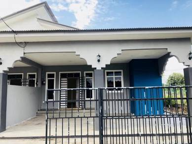 Rumah Sewa- Kuala Terengganu