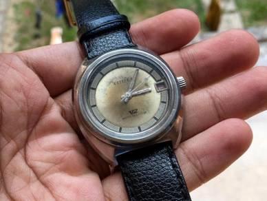 Jam Tangan Citizen Kunci Vintage
