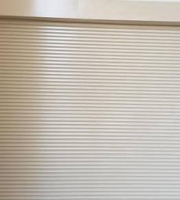 Roller shutter repair Kedai shop lot
