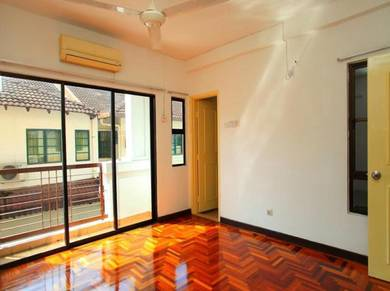 3 Sty House Prima Court [*Fully Renovated*] Taman Melawati Wangsa Maju