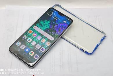 Huawei P20 - PRO- 128GB BLUE