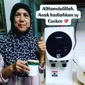 Penapis AIR CUCKOO Rantau Panjang TN2L