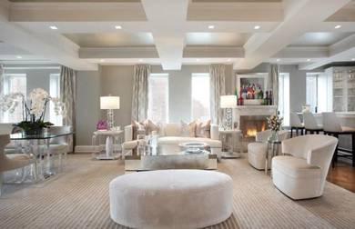Fully Furnish Seni Mont Kiara Condo For Rent, Near Publika And Solaris