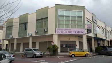 2 Storey Corner Shop Lot, Taman Pulai Utama, Skudai