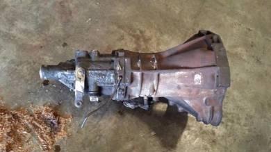 Harrier camry ipsum Rav4 auto gearbox 2AZ 1MZ 2AR