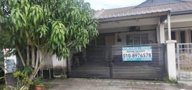 (Saujana Rawang) Single Storey Fasa EVA 5c, Taman Saujana Rawang, Sel