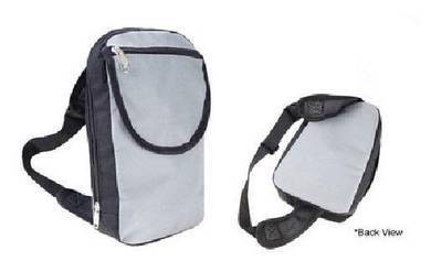 Travelling Chest Pouch Bag