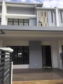 2sty New Terrace House M residence 2 Kota Emerald M Residence Rawang