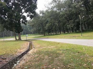 Bungalow Lot College Heights Garden Resort Pajam Mantin