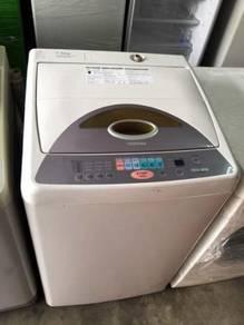 Toshiba Mesin Washing Basuh Washer 7.5kg Machine