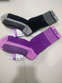 LIV by giant Vivid quarter socks for women