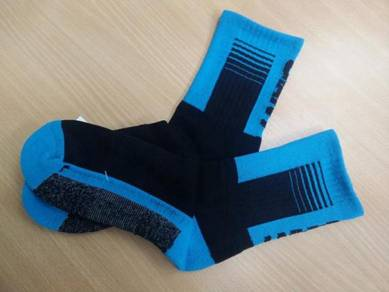 Giant Transcend 8 inch male cycling socks