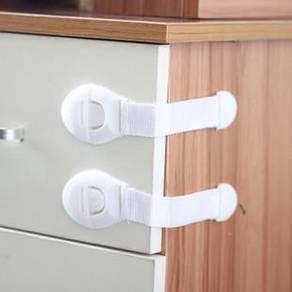 Multi-function Protect Baby Door Lock 18163