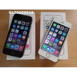Iphone 5s/16gb storange seconhan