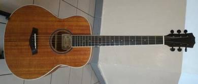 Mentreel Acoustic Guitar 36Inch M1 Travel/Children
