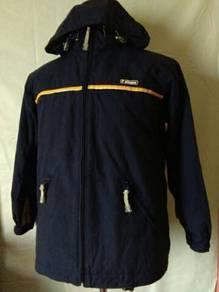 Ellesse winter jacket