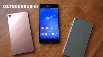 Sony xperia z4 snapdragon secreen besar