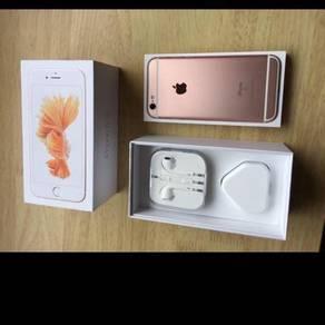 Iphone 6s 64gb ori apple(myset) not refurblished