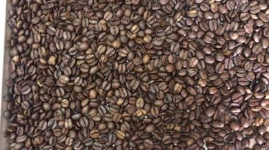 Roast Arabica Coffee Beans 100g