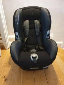 Maxi Cosi Toddler Car Seat 9 Months-4years