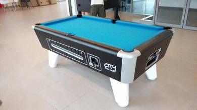 7ft Pool Table Good Condition