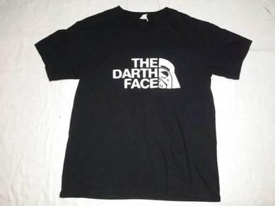 The Darth Face (Star Wars Spoof) L (Kod TS2740)
