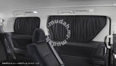 Toyota estima oem luxury curtain langsir