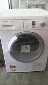 Front Load Washer Bosch Auto Mesin Basuh Automatic