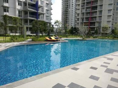 Midfields 2 condominium sg besi ( brand new)