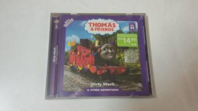 VCD Thomas & Friends