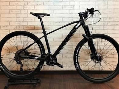 2018 Trinx X7 30S DEORE AIR FORK 13KG bike BICYCLE
