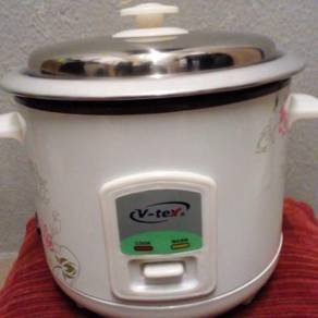 Cheap and good rice cooker