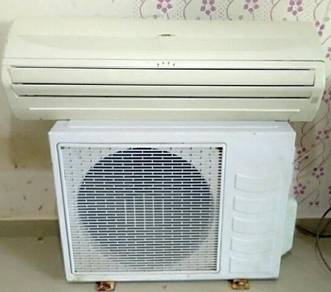 Air Cond Available
