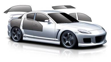 Audi A1 A2 A3 A4 A5 A6 A7 A8 TT R8 Q3 Q5 Q7 S5 13