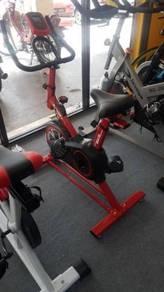 READY stock FITNESS bike NEW
