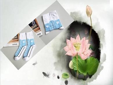Socks (Blue)