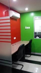 Ruang Pejabat, Diamond Square Commercial Centre, Setapak