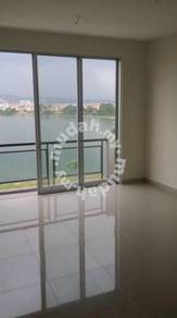 (Below Price Lakeview Townhouse 24x95) Summer Homes Taman Tasik Prima