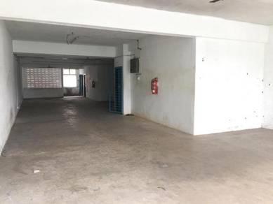 BEST BUY! Taman Dagang Jaya, 3 sty Light Industry, Warehouse, Freehold