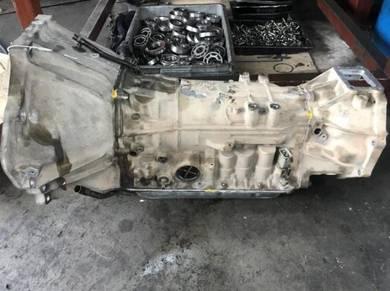 Altis wish vios auto gearbox