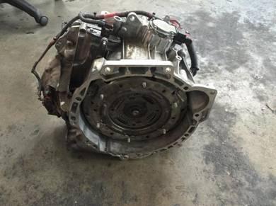 Foucs Fiesta auto gearbox TCM clutch fork