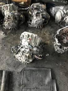 Alphard estima vellfire 2.4 cvt auto gearbox