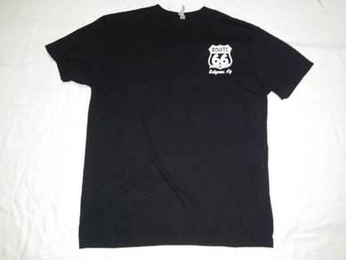 Route 66 Motoporium T-Shirt L (Kod TS3739)