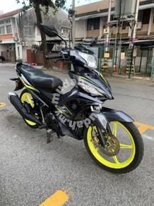 Yamaha lc135 135lc lc 135 135 lc 2018/2018